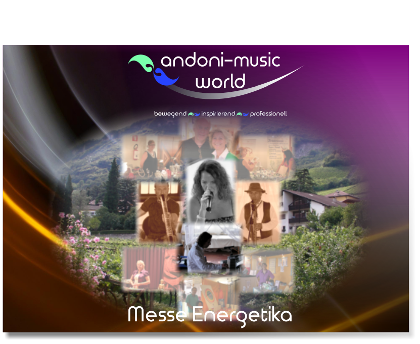 Messe Energetika Algund @ Peter-Thalguter-Haus | Algund | Trentino-Südtirol | Italien
