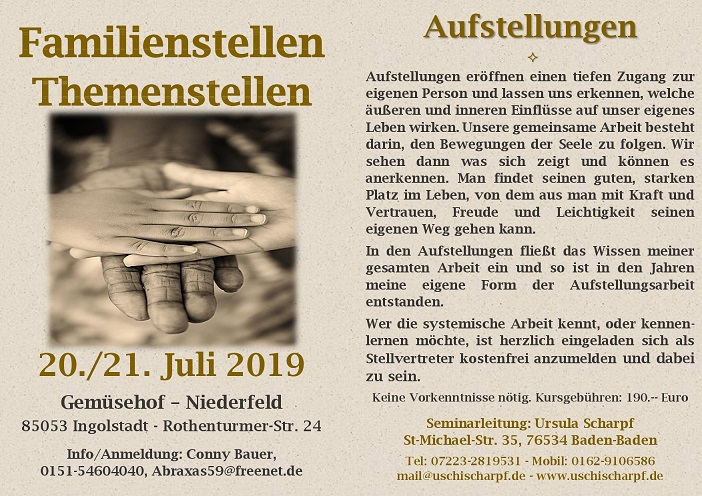 Familien- und Themestellen @ Gemüsehof – Niederfeld | Bad Bergzabern | Rheinland-Pfalz | Deutschland