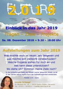 Einblicke in das Jahr 2019 Baden-Baden @ Baden-Baden / Neuweier | Baden-Baden | Baden-Württemberg | Deutschland